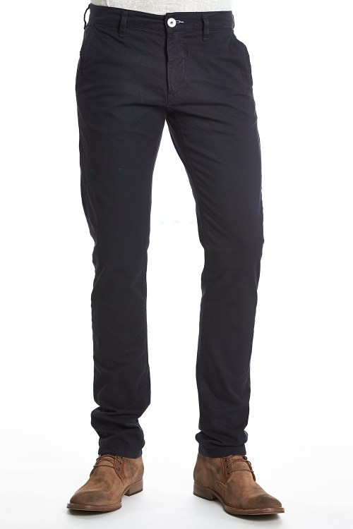 Elvine Slimson Dark Navy 1