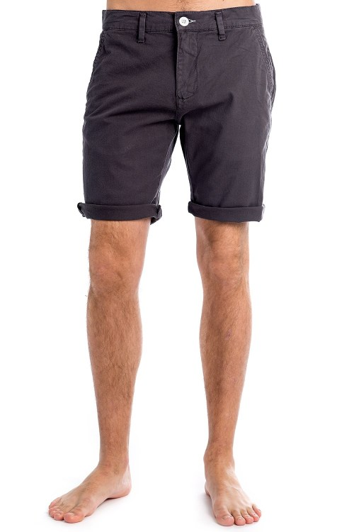 Slimson Shorts  Dark Grey 1